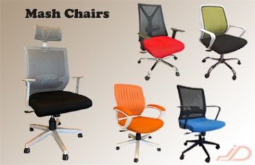 Mash Chairs